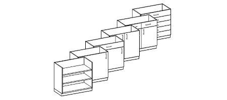 ChangePlan 3D dynamic blocks