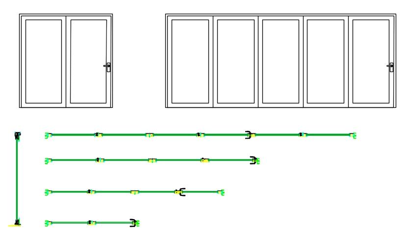 ChangePlan 2D dynamic blocks